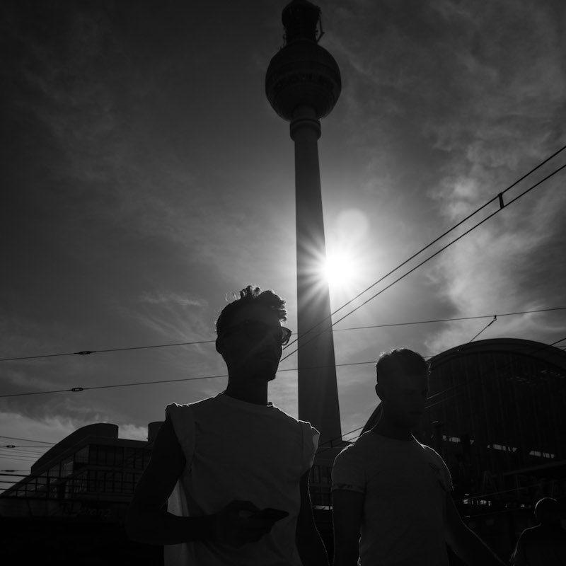 berlin-street-photography-fernsehturm
