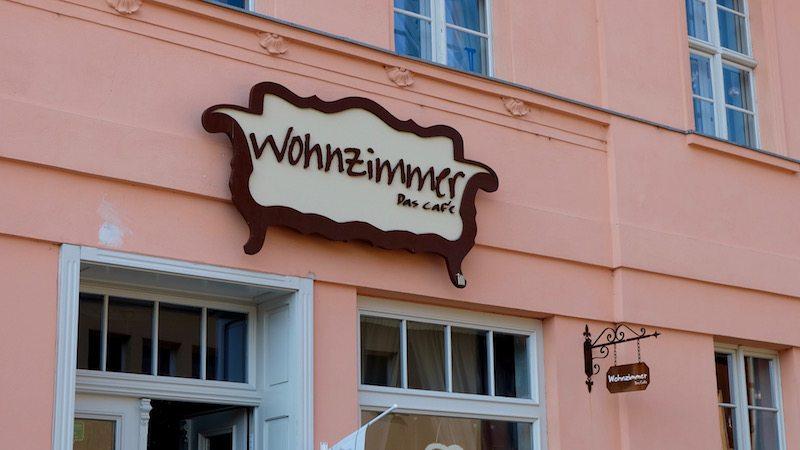 Brandenburg Caf U00e9 Wohnzimmer Berlin Ick Liebe Dir