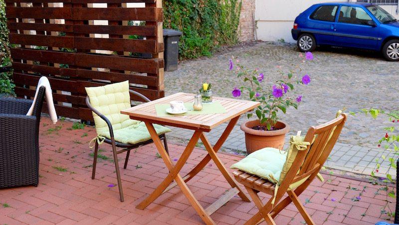 Cafe Macondo Berlin