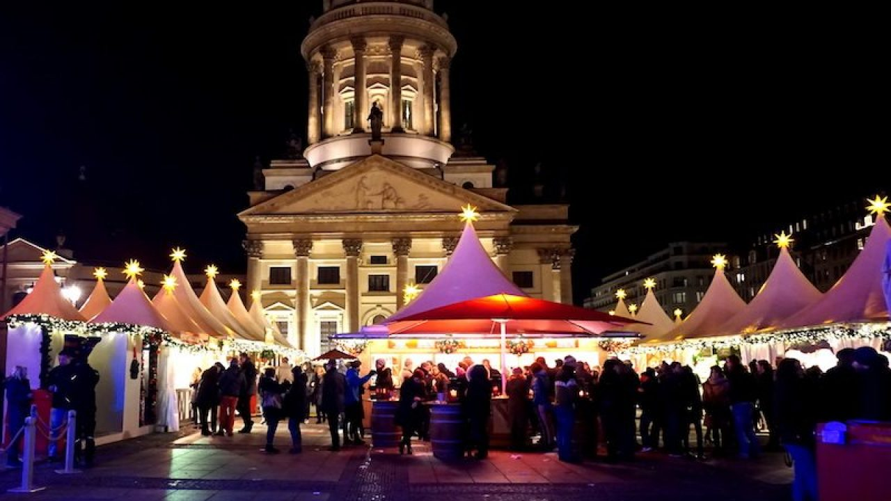 Weihnachtsmarkt In Berlin öffnungszeiten.Weihnachtsmärkte In Berlin Berlin Ick Liebe Dir