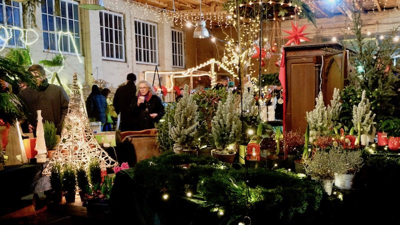 weihnachtsmarkt in den sp th schen baumschulen berlin ick liebe dir. Black Bedroom Furniture Sets. Home Design Ideas