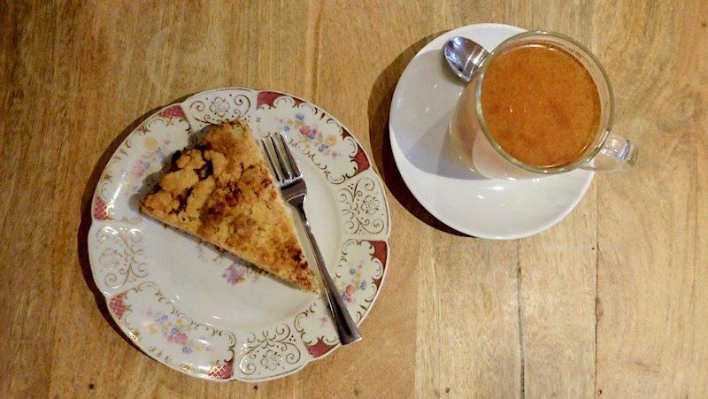 Stockholm Cafe Ein Bisschen Schweden In Berlin Berlin Ick Liebe Dir