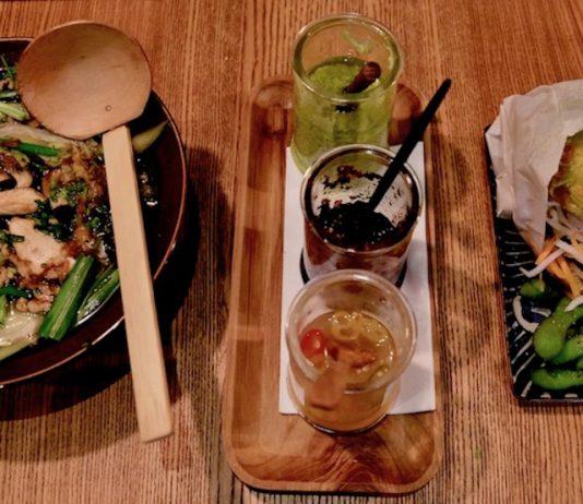 asiatisches restaurant berlin hier findet ihr die besten der stadt. Black Bedroom Furniture Sets. Home Design Ideas