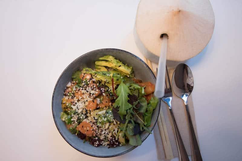 Maloa Hawaiianisches Essen In Berlin Mitte Berlin Ick Liebe Dir