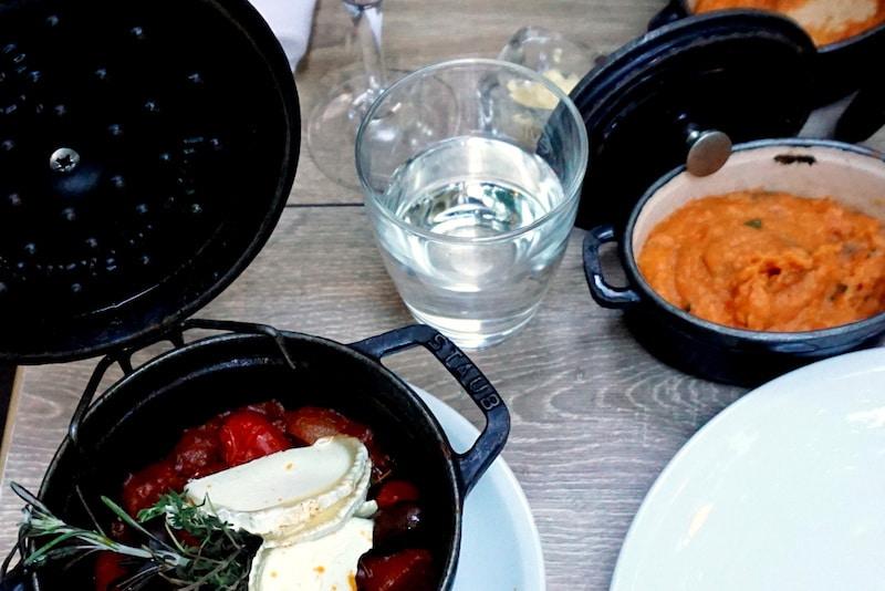 Feine kuche franzosisch for Kochbuch franzosische kuche