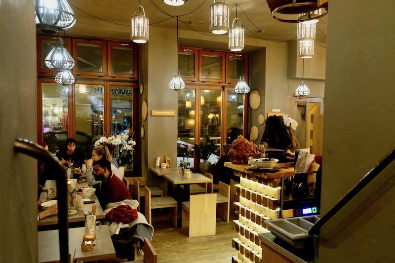 Cafe Neue Liebe Berlin Speisekarte