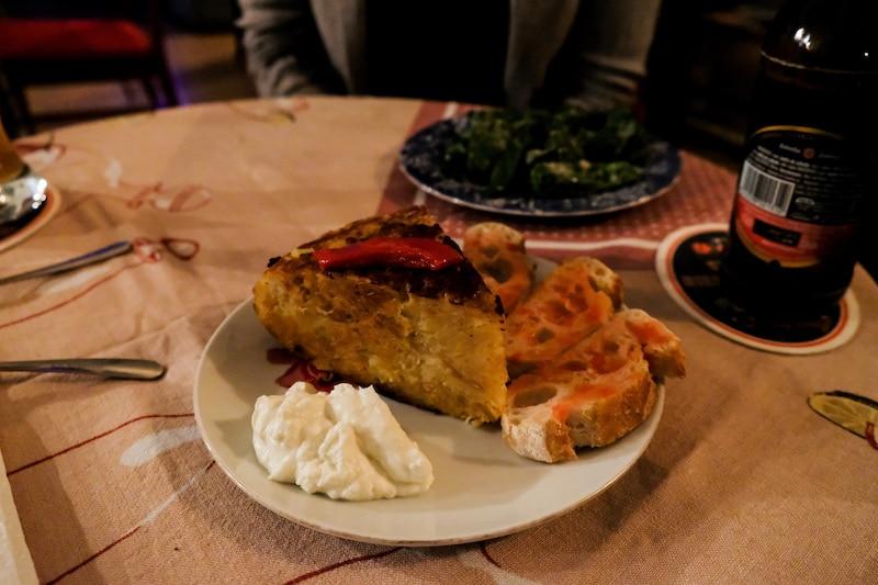 Außergewöhnliche vegane Küche in der Alaska Bar | Berlin Ick Liebe Dir