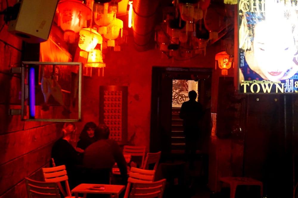 China China Town in Berlin | Ein Muss für jeden Asian-Fan