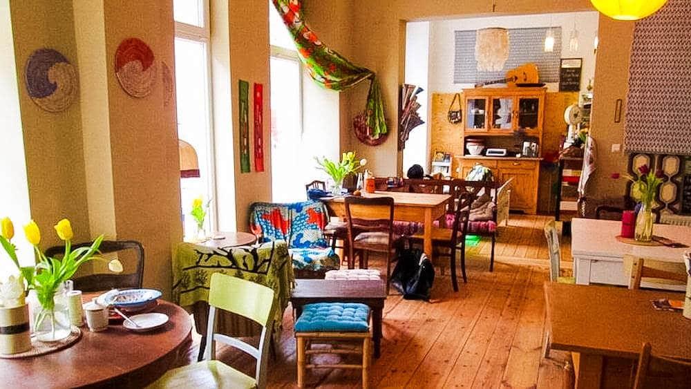 Cafés In Berlin Hier Findet Ihr Die Schönsten Cafés In Der Hauptstadt