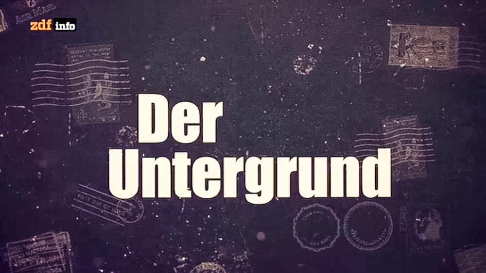 Doku über Den Berliner Untergrund Berlin Ick Liebe Dir