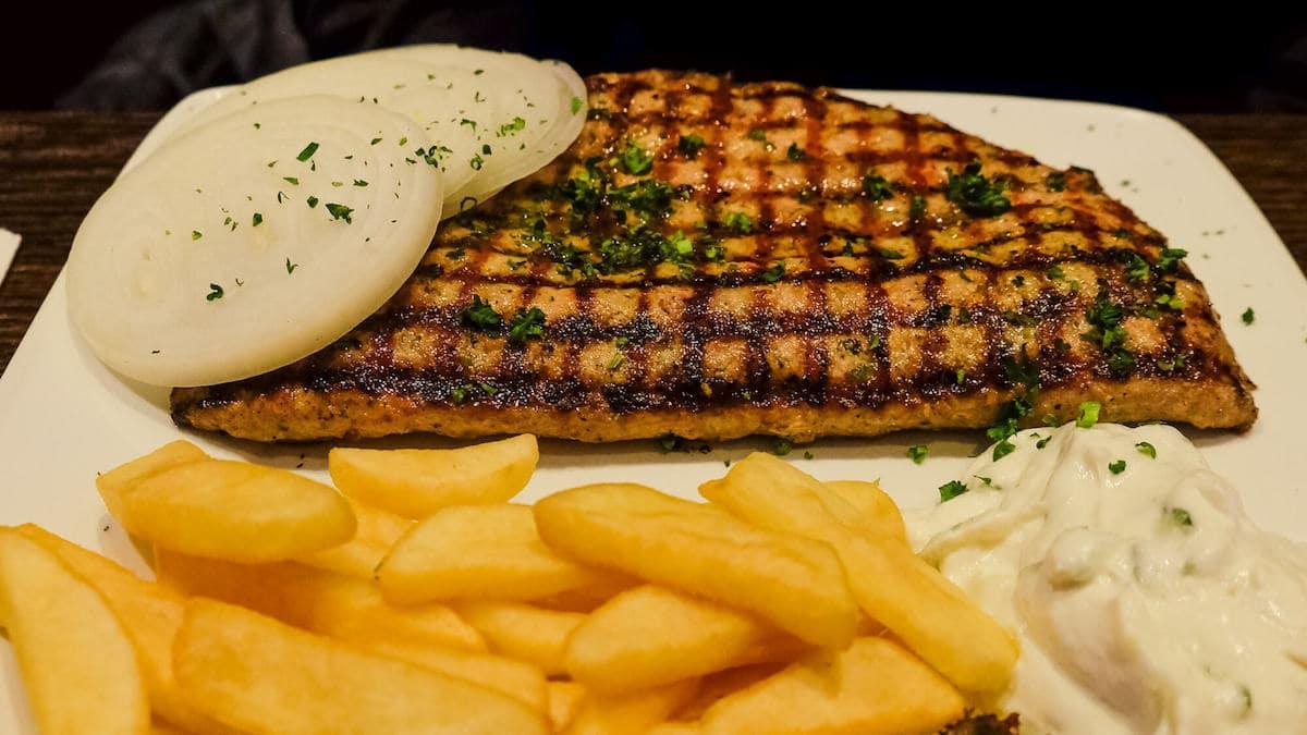Griechisches Restaurant Berlin   Hier gibt es das beste griechische ...
