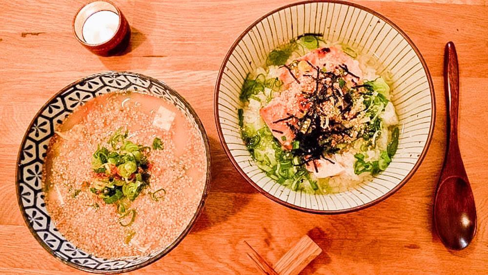 authentisch japanisch essen im momiji berlin ick liebe dir. Black Bedroom Furniture Sets. Home Design Ideas