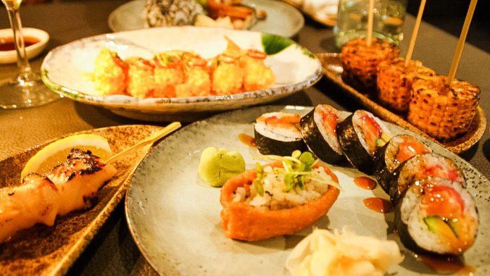 Gutes Sushi Berlin