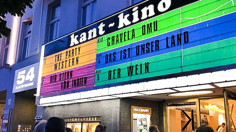 Programmkino Berlin