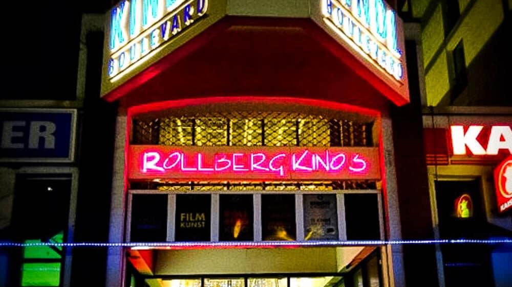Rollberg Kino Berlin
