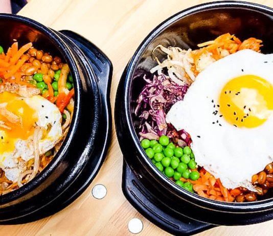koreaner in berlin hier gibt es das beste koreanische essen. Black Bedroom Furniture Sets. Home Design Ideas