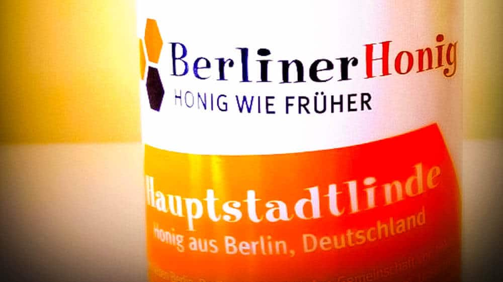 berliner honig berlin ick liebe dir. Black Bedroom Furniture Sets. Home Design Ideas