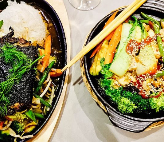 Vegane Restaurants in Berlin | Hier findet ihr das beste Essen