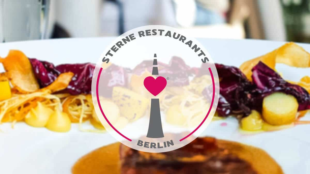 Sternerestaurant Berlin