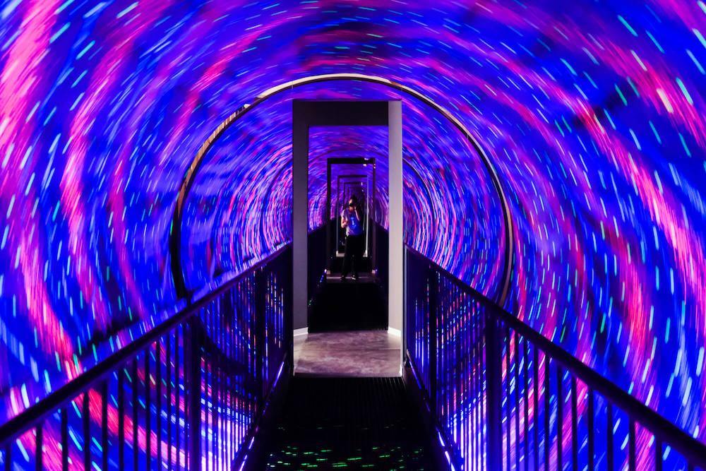 Eventtipp Das Museum Der Illusionen Ab 17 08 2018