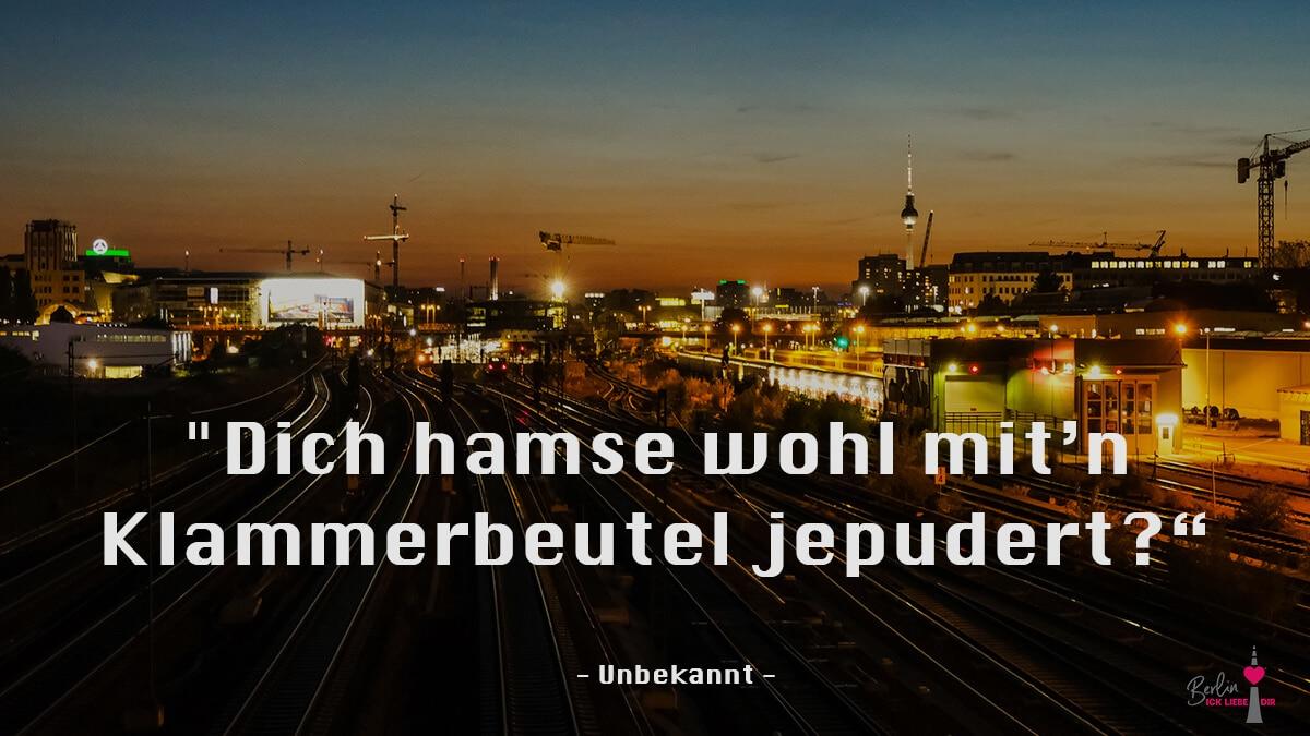 Berliner Sprüche