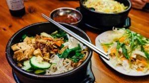 Koreaner in Berlin  Hier gibt es das beste koreanische Essen