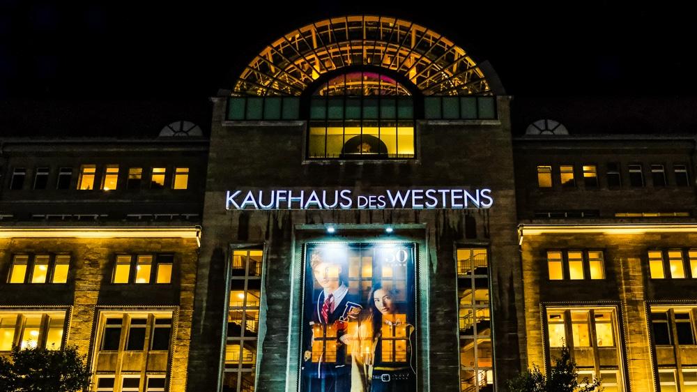 KaDeWe – Die Einkaufswelt im Herzen Berlins