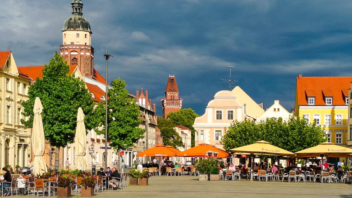 Cottbus – Die liebenswerte Perle der Lausitz