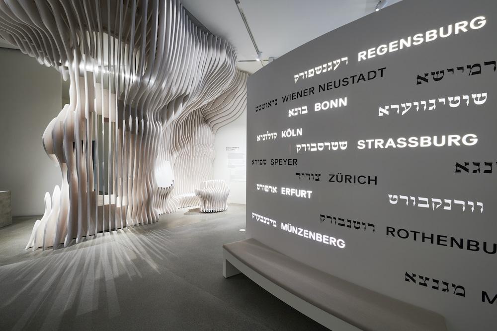 Jüdische Geschichte und Gegenwart in Deutschland – Die neue Dauerausstellung im Jüdischen Museum Berlin*