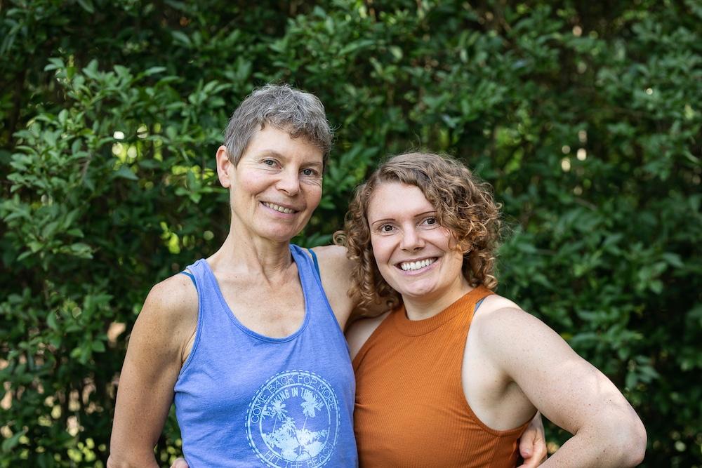 Yoga & Digital Detox Retreat mit Be Retreats*