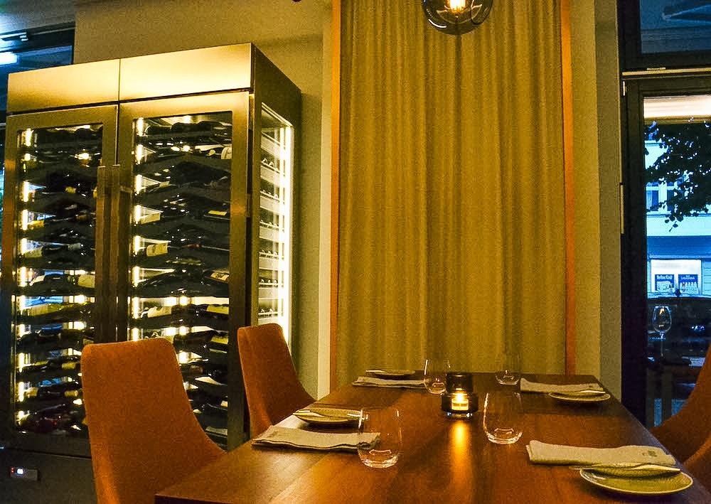 Restaurant Aufwind