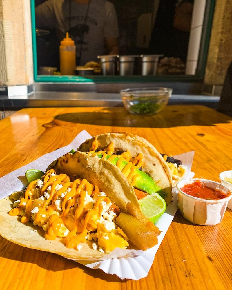Taco Love – Authentische Tacos in Prenzlauer Berg