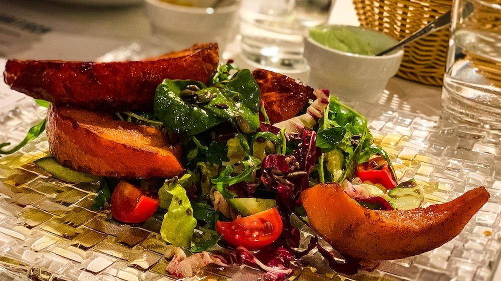 Restaurant Lubitsch – Eine Institution im Westen Berlins