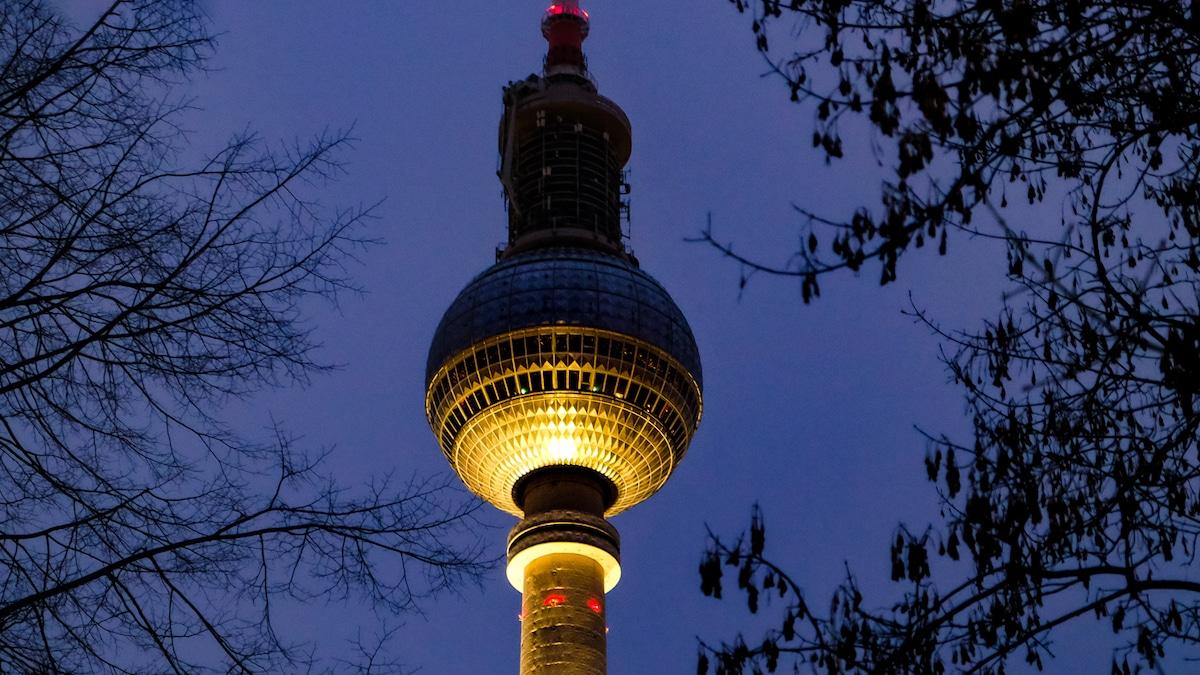 Geheimnisvolles Berlin – Die Hauptstadt und ihre spannenden Geschichten